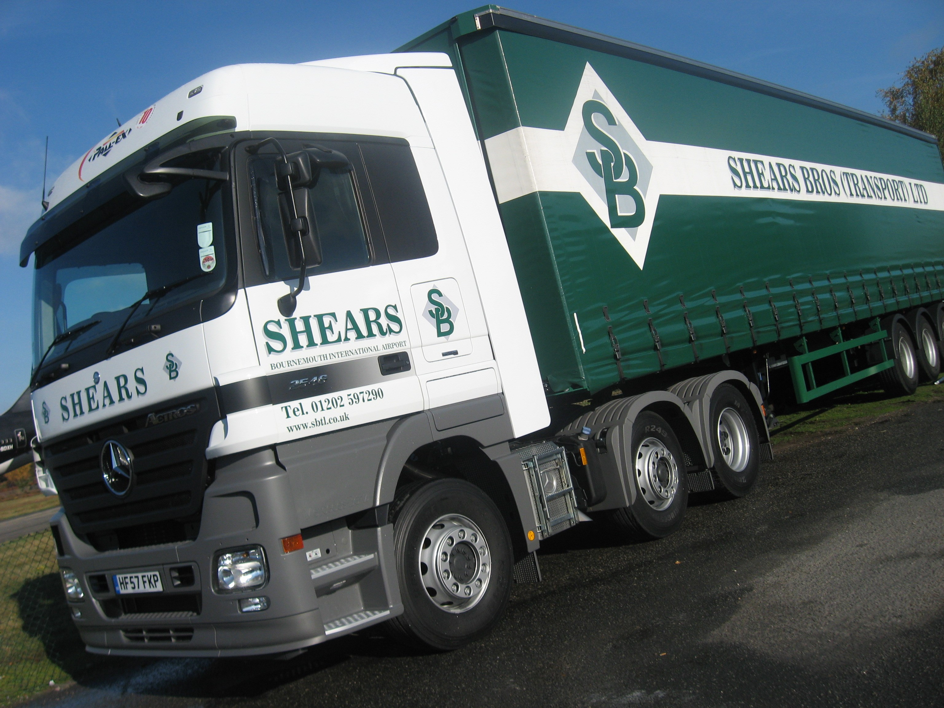 Founder member - Shears Brothers (Transport).JPG
