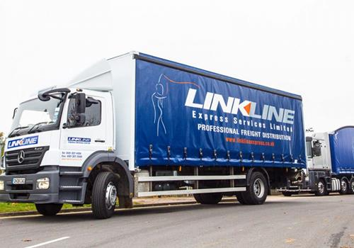 Member stories: Linkline Express Services Limited